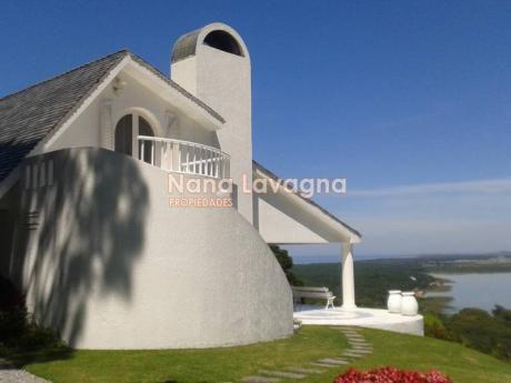Gran Oportunidad En Punta Ballena - Ref: 212573