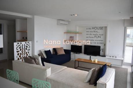 Apartamento En Alquiler Y Venta En Brava - Ref: 9559