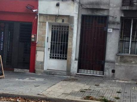 Alquiler Apto. 3 Dormitorios Con Muebles Pocitos. Vázquez Y Vega Y Br. España