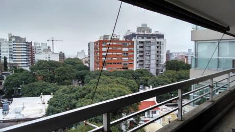 Impecable  Apartamento En Gran Punto De Punta Carretas