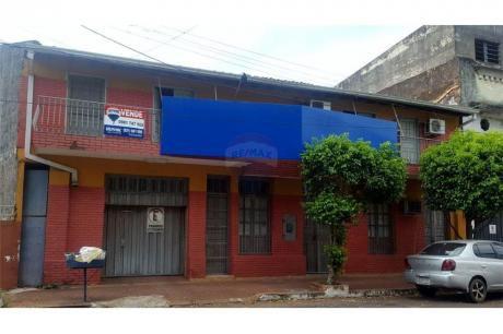 Vendo Edificio De 2 Plantas Sobre Antequera