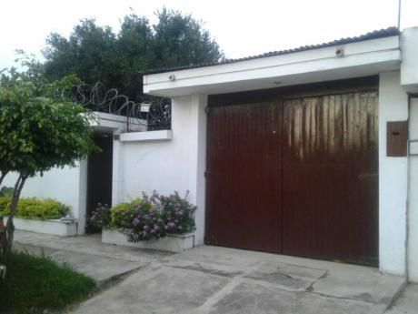 Bonita Y Amplia Casa En Alquiler  2do - 3er Anillo Entre Alemana Y Muatualista