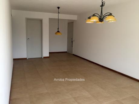 Apartamento 2 Dormitorios - Barra De Carrasco - Arroba Propiedades