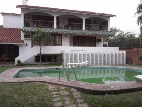 Hermosa Y Señorial Casa Vendo