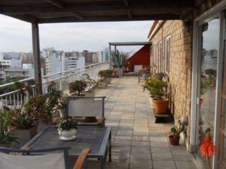 Oportunidad !!! Estupendo Penthouse Gran Vista Y Terrazas