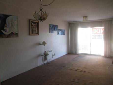 Buena Ubicacion- 2 Dorm, Piso 5, Gje, Terr. Lavadero