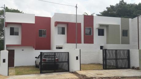 Vendo Hermoso Duplex A Estrenar En El Centro De Luque