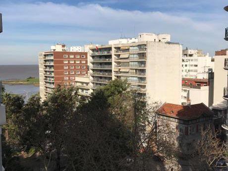 Apartamento Hermoso 1 Dormitorio En Pocitos ,próx Al Mar!!