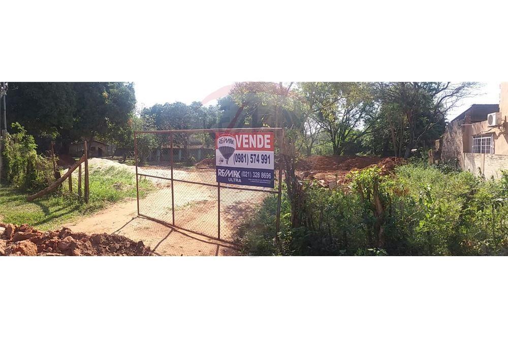 Terreno - Venta - Paraguay Central Luque