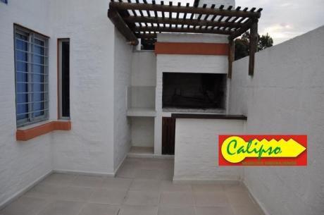 Venta Atlántida - Casa 2 Dormitorios -ref .203- Inmobiliaria Calipso