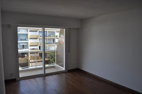 Alquila Apartamento En  Parque Batlle  1 Dormitorio
