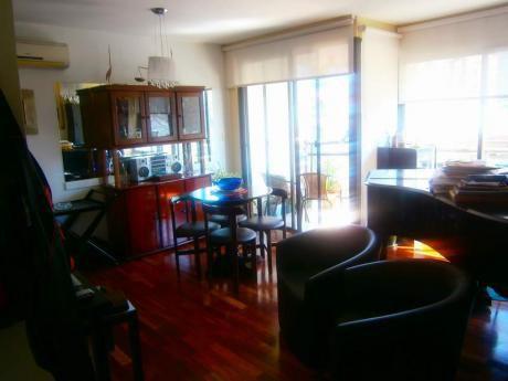 Apartamento 2 Dormitorios Puerto Del Buceo Con Gge
