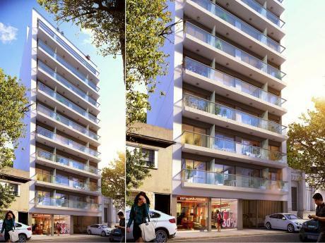 Apartamento En Alquiler 2 Dormitorios