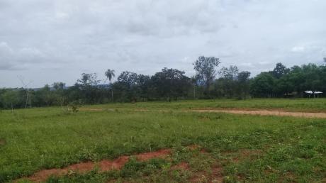 Terrenos Diaponibles