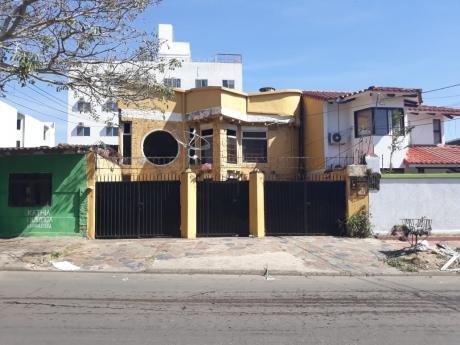 $us. 1,000.- Alquiler De Hermosa Casa Zona Equipetrol