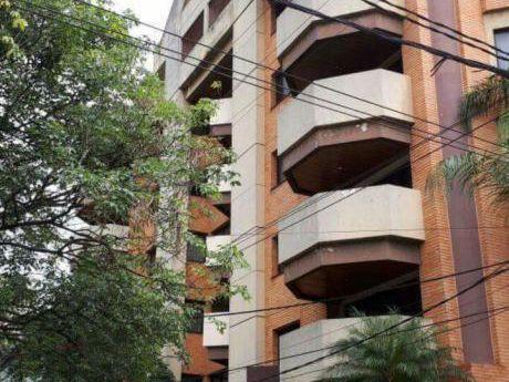 Barrio Las Mercedes: Penthouse -  Premium C/piscina - 450.000 Usd