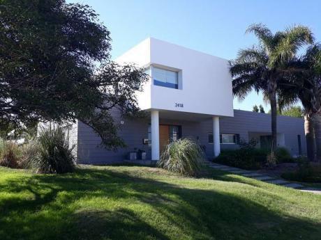 Rambla Costanera - Real De San Carlos Village & Golf 2400