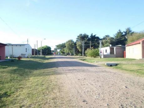 Calle Nº 39 (colonia Valdense)