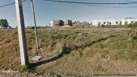 Fraccionamiento San Benito - Lote 3