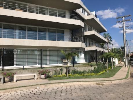 Dpto En Alquiler Las Palmas (golf Residences)