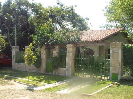 Oferta!!! Vendo Casa En San Bernardino