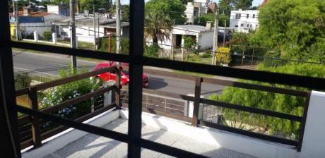 4 Dormitorios, 2baños, Parrillero Techado!