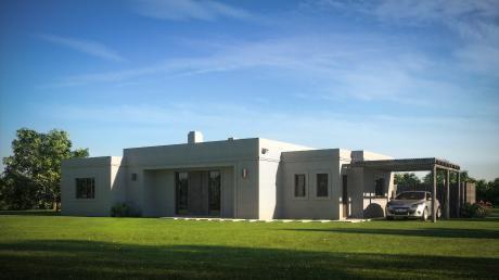 Venta Casa A Estrenar Barrio Privado 3 Dormitorios Mirador De La Tahona
