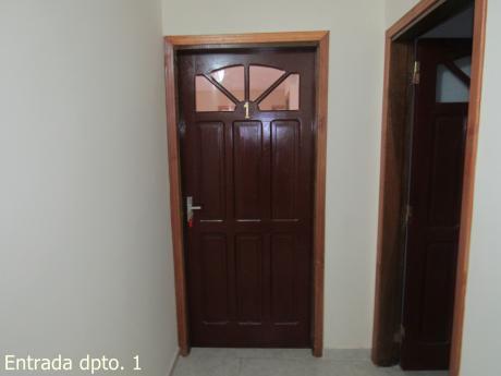 Dptos De 2 Dormitorios, Zona Kubitschek