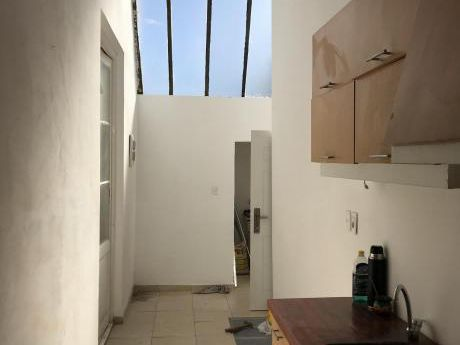 Venta Con Renta 2 Dormitorios