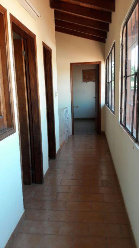 Vendo Amplia Casa En Trinidad