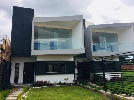 Tu Casa Ideal En Pre-venta!!!