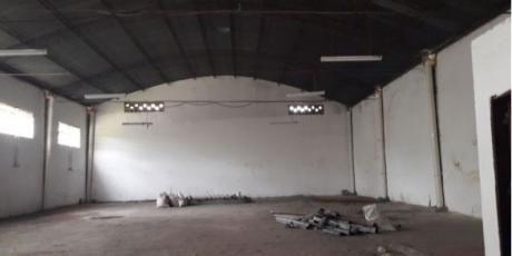 Alquilo Tinglado De 360 M2 En San Vicente