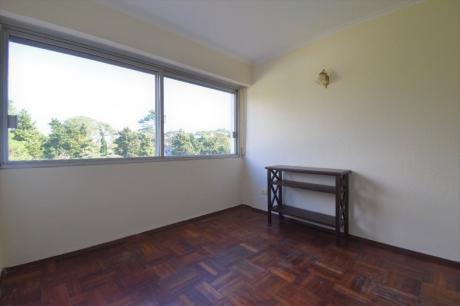 Apartamento 2 Dormitorios Y 2 Baños, Roosevelt