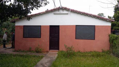 Casa En Mariano Roque Alonso - Surubi`i