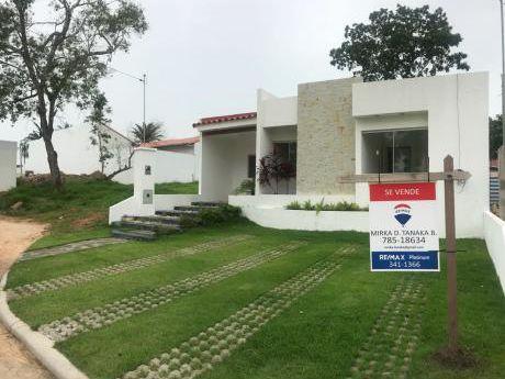 """Casa En Condominio """"los Parques Del Urubó 2"""