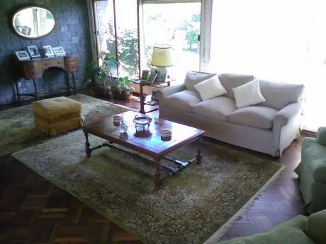 Casa En Alquiler En Carrasco