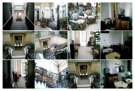 Venta Casona 1700 M2 Ideal Empresa U Hotel En Centro/ciudad Vieja
