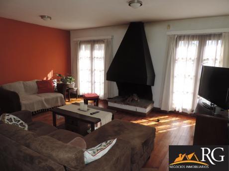 Hermosa Casa 3 Dormitorios Y Servicio Carrasco Norte