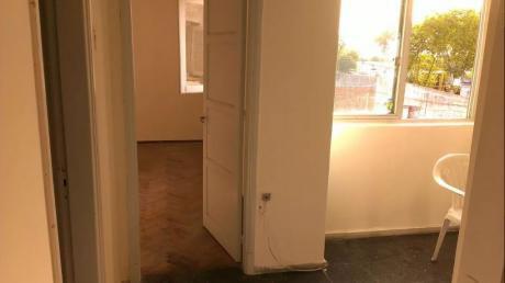 Alquiler De Apartamento 2  Dormitorio En La Union.