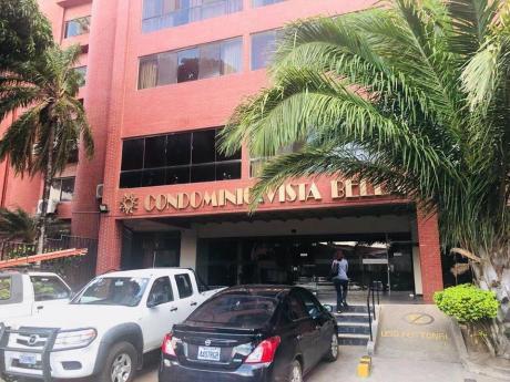 Amplio Departamento En Alquiler Zona Norte