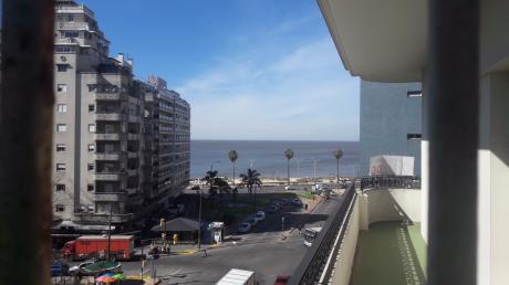 Av Brasil Y B.blanco . ¡¡vista Mar!!