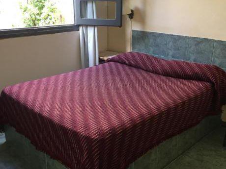 Excelente Hotel Funcionando En Buceo - Unión