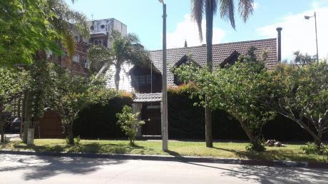 Extraordinaria Casa En Carrasco