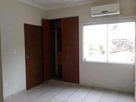 Habitación Con A/C, Cocina Y Baño Privado, 2° Anillo Av. Brasil