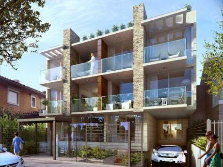 Apartamento En Pocitos Nuevo