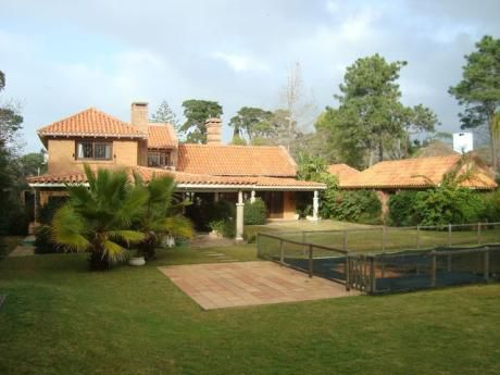 Casa Muy Acogedora En El Golf - 5 Dorm
