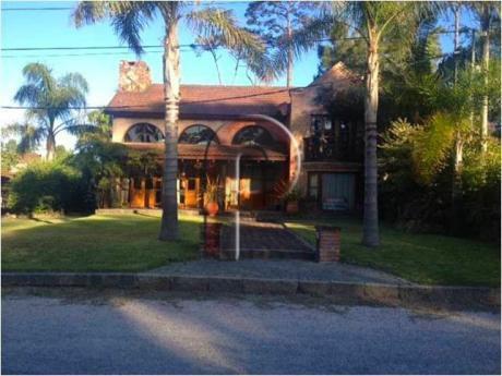 Magnifica Casa En Punta Del Este - Excelentes Terminaciones