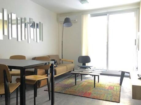 Apartamentos, 2 Dormitorios, Venta - Villa Biarritz (montevideo)