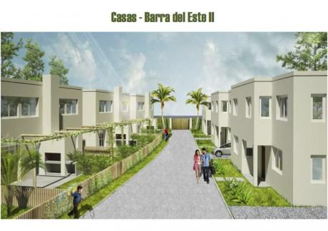 Casa Venta Barra De Carrasco 3 Dormitorios 2 Baños