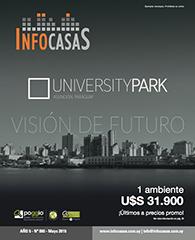 Revista InfoCasas, Número 50, Mayo 2015